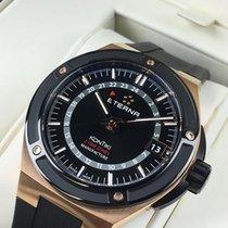 Eterna Royal KonTiki GMT automatic manufacture 7740.63.41.1289...
