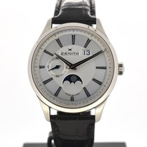 Zenith Captain Moonphase 03.2140.691/02