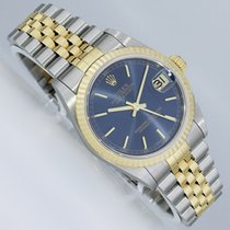 Rolex Oyster Perpetual Datejust Medium Fullset