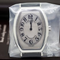 Patek Philippe 5098P Chronometro Gondolo Platinum 5098P (26291)