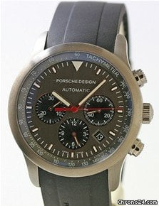 Porsche Design P&amp;#39;6612 Dashboard Series Chronograph