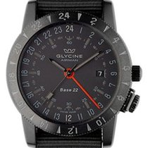 "Glycine Airman Base 22 ""MYSTERY"""