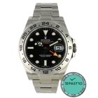 Rolex Explorer II 216570 (NEW Sealed)