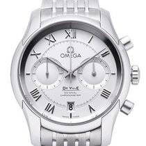 Omega De Ville Co-Axial Chronograph 431.10.42.51.02.001