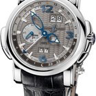 Ulysse Nardin GMT +/- Perpetual 42mm Mens Watch