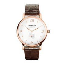 Montblanc Men's 107076 Star Classique Automatic Watch