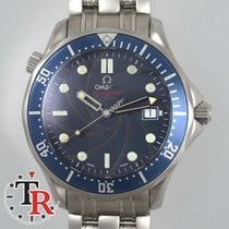 Omega Seamaster Co-Axial 007 Limited, box+papers