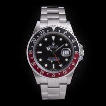 Rolex Gmt Master II Ref. 16710 (RO2902)