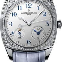 Vacheron Constantin Harmony Dual Time 7805S-000G-B052