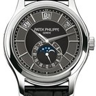 Patek Philippe Complications White Gold - ref 5205G-010