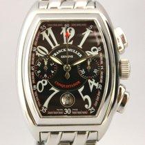 Franck Muller Conquistador 8000 CC Limited Edition