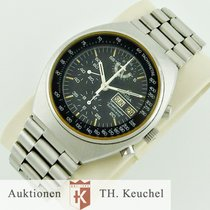 Omega Speedmaster Mark 4.5 Day Date Automatic Caliber 1045 Box