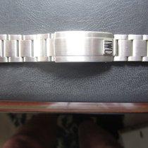 IWC Oysterband 18mm NOS für Ingenieur 666/866 Aquatimer 812