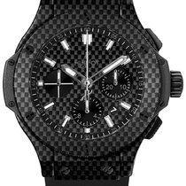 Hublot  Big Bang All Carbon   44mm Neu inkl Mwst / Incl VAT