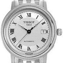 Tissot T-Classic Bridgeport Automatic