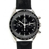 Omega Speedmaster First Watch Worn On The Moon, Steel, 42mm