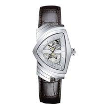Hamilton Man's H24515551 Ventura Auto Watch
