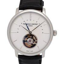 Frederique Constant Manufacture Tourbillion LE Men's Watch...