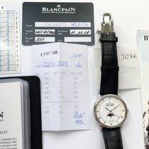 Blancpain Wonderful Blancpain JB Villeret Triple Date Moonphas...