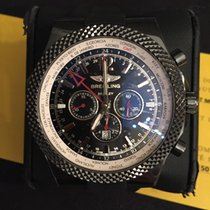 Breitling for Bentley Midnight Carbon Limited Edition 92/150