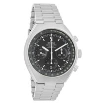 Omega Speedmaster Automatic Chronograph Watch 327.10.43.50.01.001
