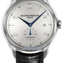Baume & Mercier Clifton Small Seconds Automatic 41mm 10052