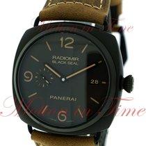 Panerai Radiomir Black Seal 3-Day Automatic, Black Dial,...
