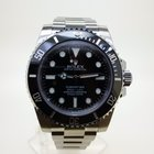Rolex Submariner Ref  116040 NEW BOX AND PAPER
