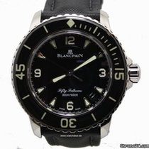 Blancpain Fifty Fathoms incl 19% MWST