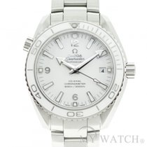 Omega オメガ (Omega) - Seamaster Planet Ocean Co-Axial 42 MM(USED)
