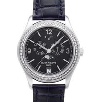 Patek Philippe [NEW] Complications Annual Calendar 5147G Blue...