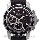 Glashütte Original Sport Evolution Chronograph 39-31-43-03-03