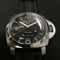 Panerai Luminor Mariner 8 Days GMT PAM233 - nahezu ungetragen