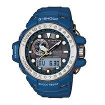Casio Uhren Herrenuhr G-Shock Chronograph GWN-1000-2AER