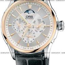 Oris Artelier Complication 58176066351LS