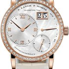 A. Lange & Söhne Little Lange 1 Soiree 36.1mm Ladies Watch