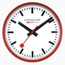 Mondaine Wall Quartz 250mm CLOCK A990.CLOCK.11SBC