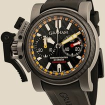 Graham Chronofighter. Oversize Commander