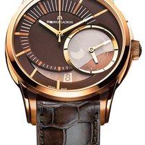 Maurice Lacroix Pontos Decentrique GMT pt6118-pg101-731