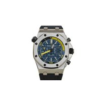 Audemars Piguet 26703ST.OO.A027CA.01 Royal Oak Offshore Diver...