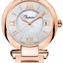 Chopard Solid Rose Gold Imperiale Automatic 36mm 384822-5003