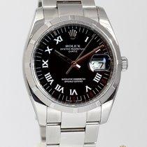 Rolex Date 34mm