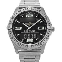 Breitling Watch Aerospace E75362