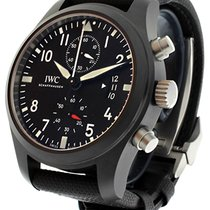 IWC Pilot's Chronograph · Top Gun IW388007