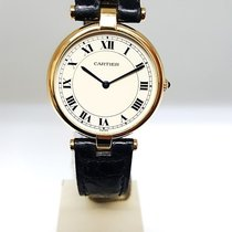 Cartier Vendome 18 Kt Gold