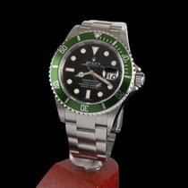 Rolex Oyster Perpetual Submariner Date Steel 300m 50 Aniversary