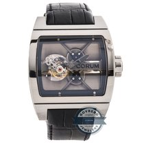Corum Ti-Bridge Tourbillon Limited Edition 022.700.04/0F01