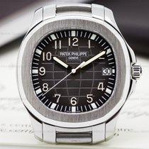 Patek Philippe 5167/1A-001 Aquanaut SS / SS (25636)