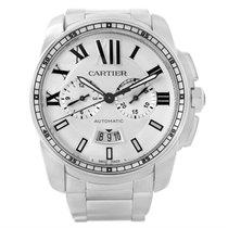 Cartier Calibre De Cartier Chronographe