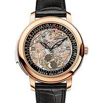 Patek Philippe 5304R-001 Grand Complications Perpetual...